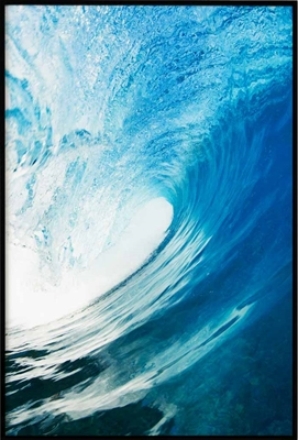 Poster & Gallery prints Ocean Wave, Poster