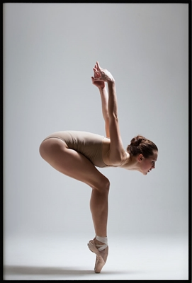 Dancer Potsdamer, Poster