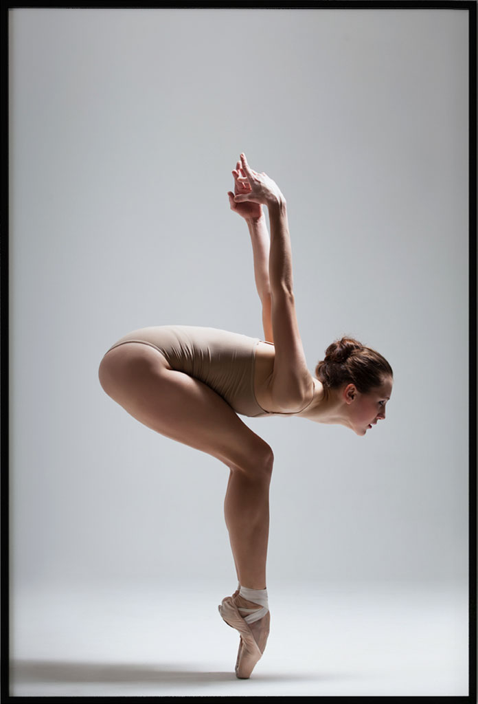 Dancer Potsdamer, Poster